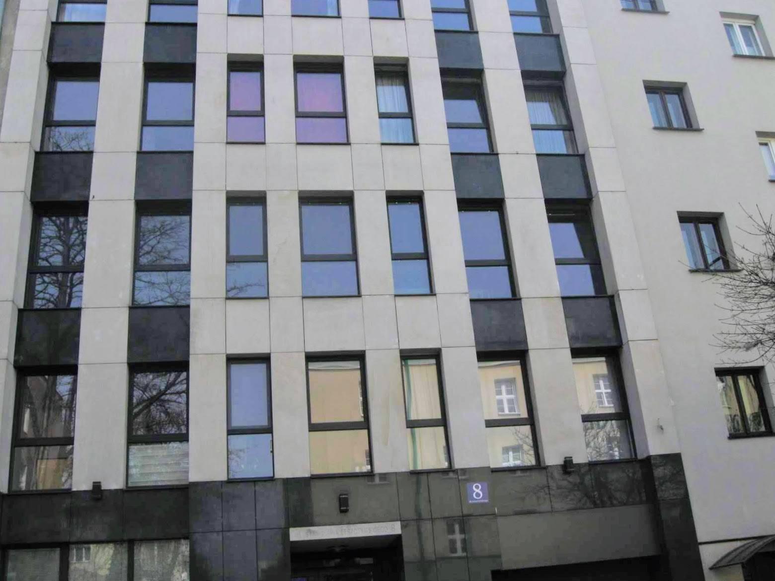 Budynek Leszczyńskiego
